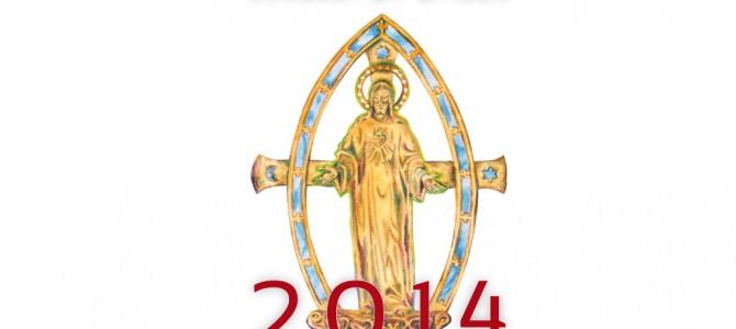 Missionskalender 2014 erschienen