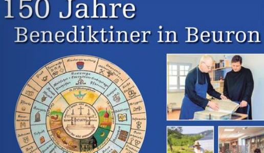 Sonderbeilage: 150 Jahre Benediktiner in Beuron